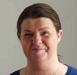 Alison Hipwell