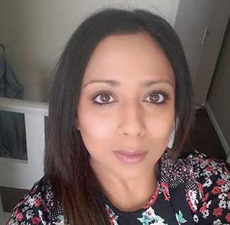 Bina Pithava