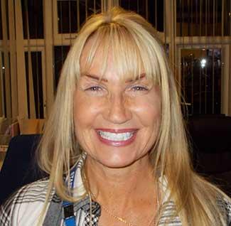 Jennet Jenkinson