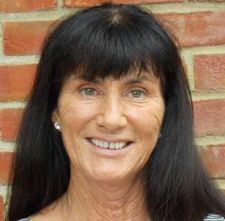 Rosie O'Farrell